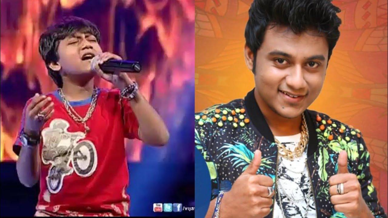 Aajeedh bigg boss 4 tamil