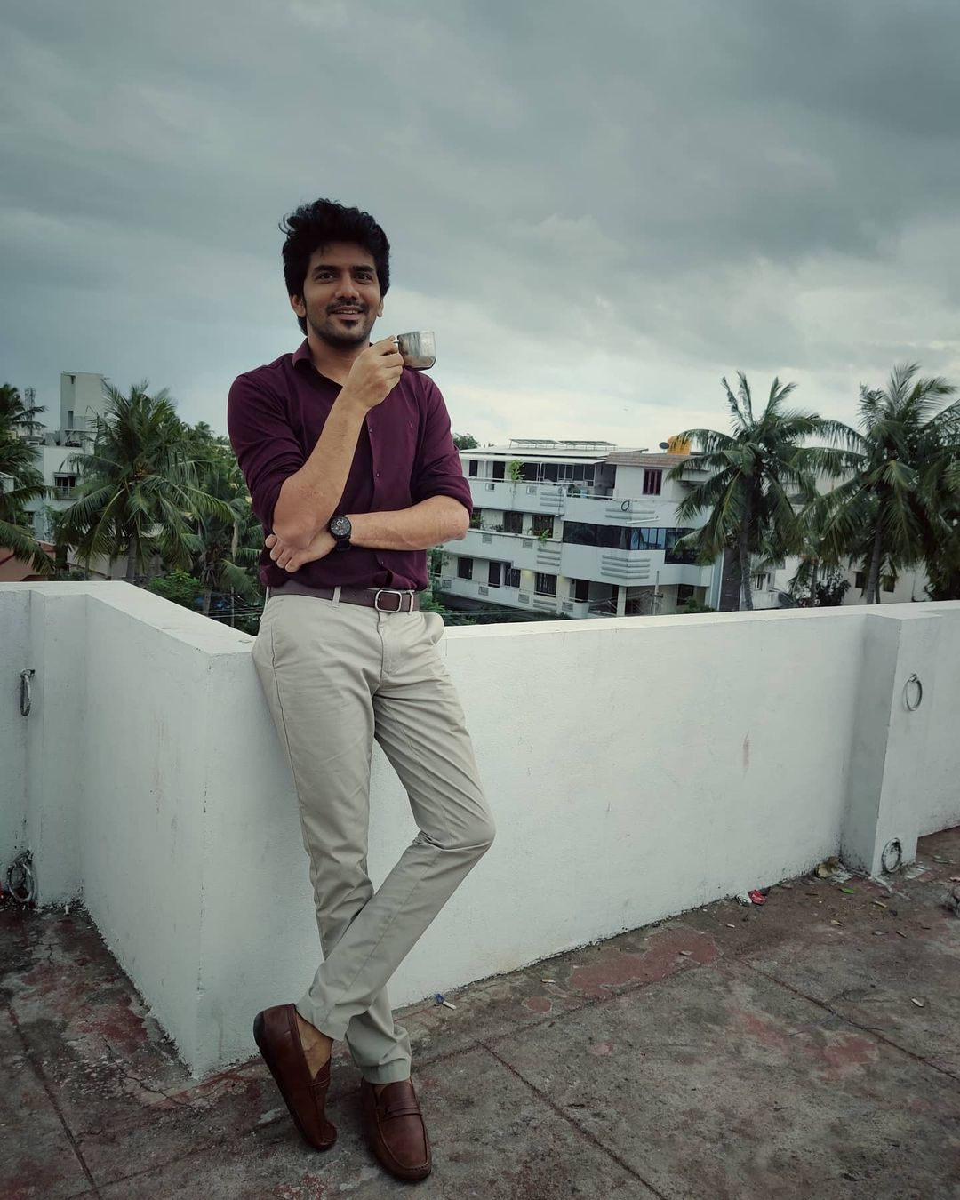 Kavin Bigg Boss Tamil