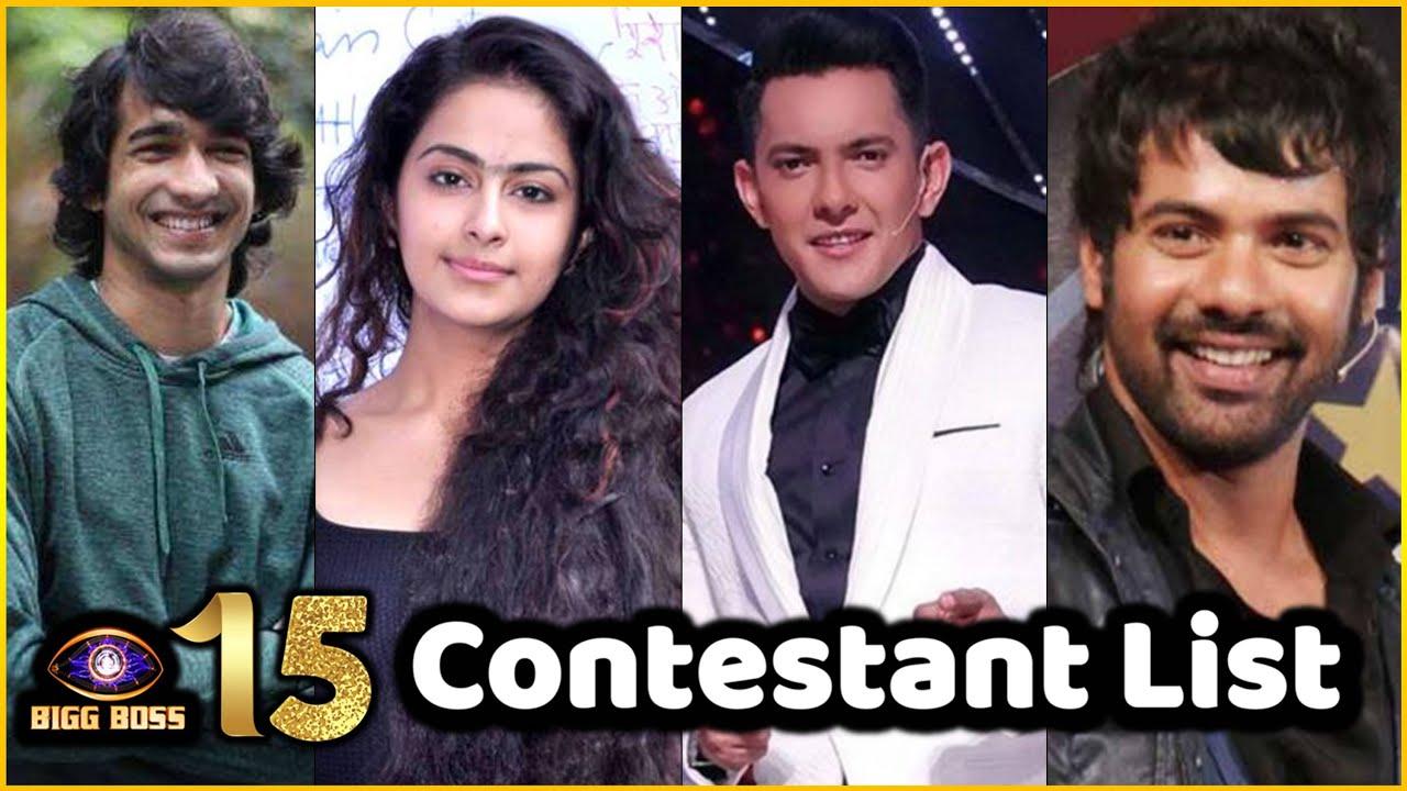 BB15 contestants