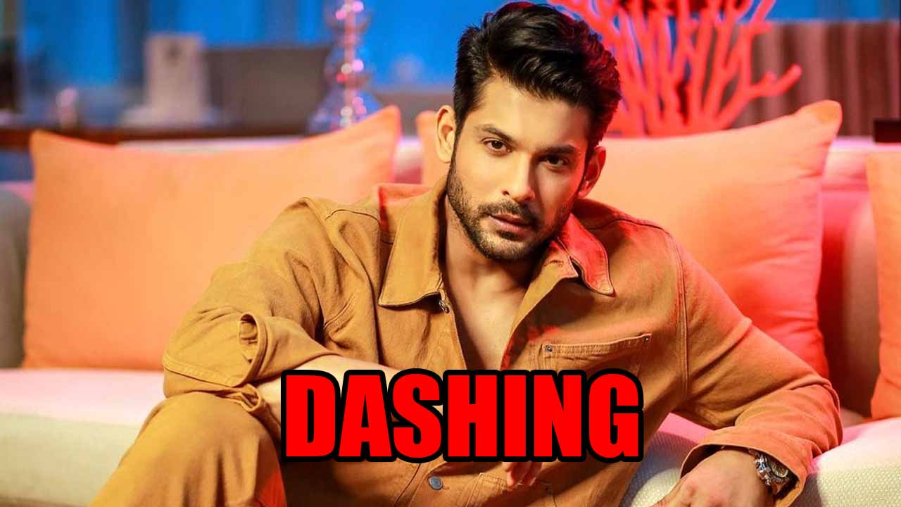 Sidharth Shukla asset in 2021